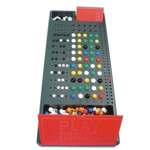 Jeu playmind