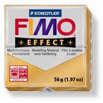 Fimo effect 56g or metallique