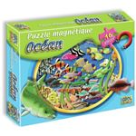 PUZZLE MAGNETIQUE THEME OCEAN