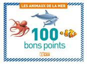 Bon point editions lito les animaux de la mer