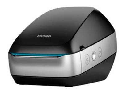 DYMO imprimante étiquette DYMO label writer weu f/nl/d 600x300 dpi wireless wi-fi usb 2.0 3 boutons