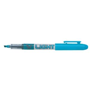 PILOT - surligneur - v light bleu